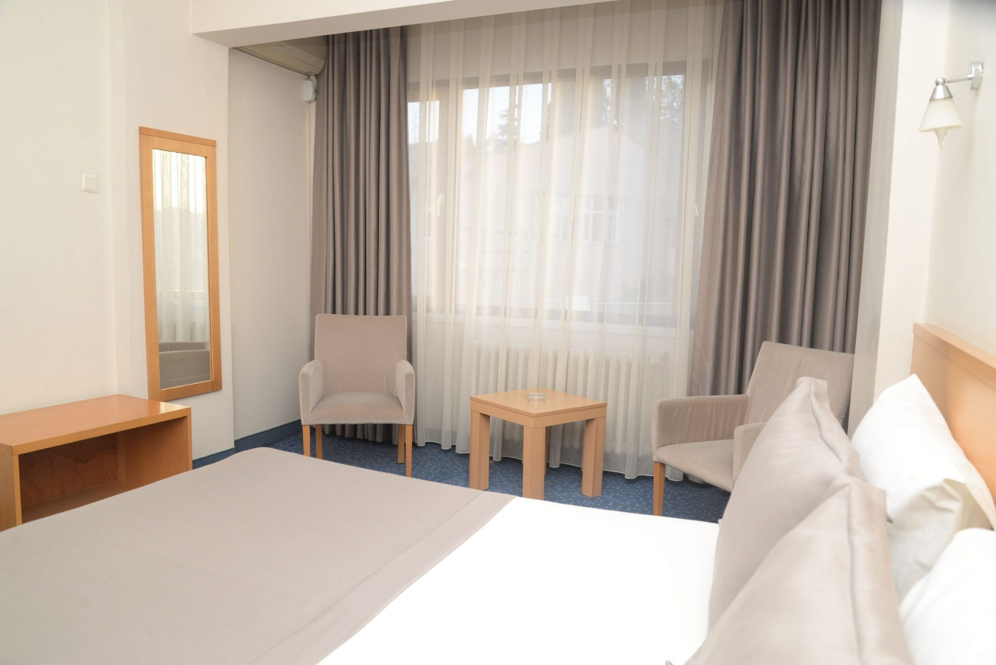 Hande Hotel Standart 1